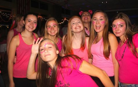 """""""Pink Dance"""" Raises $2,500 for American Cancer Society"""