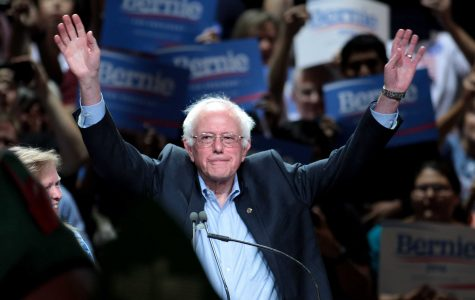 Bernie Sanders' Candidacy Provides a New Sense of Authenticity