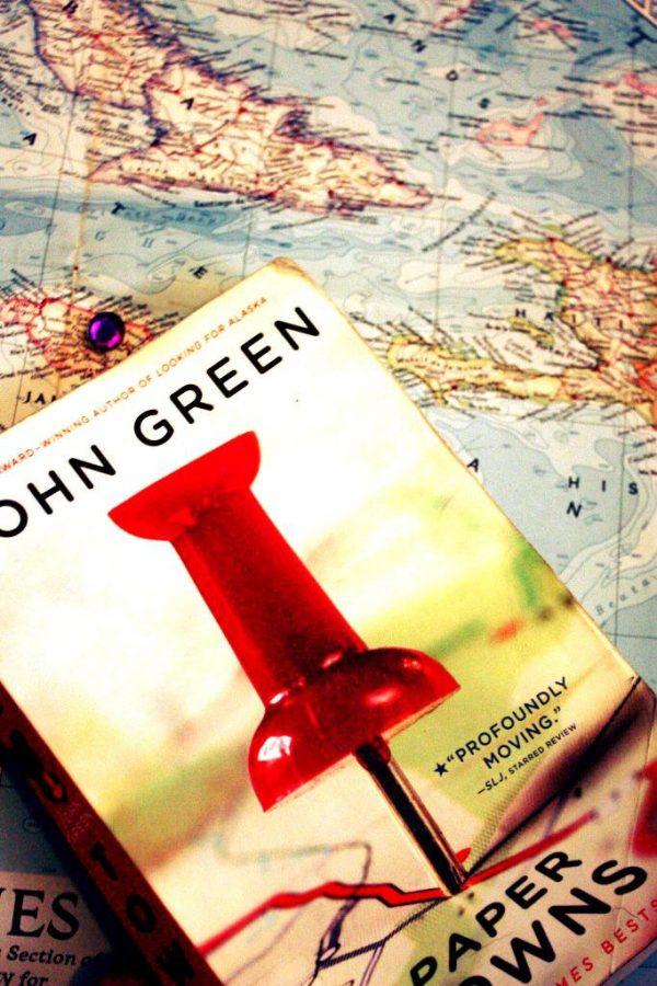 Based off of John Green's popular novel,