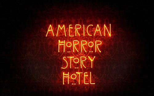 Review: 'American Horror Story: Hotel' Forges Twisted New Identity