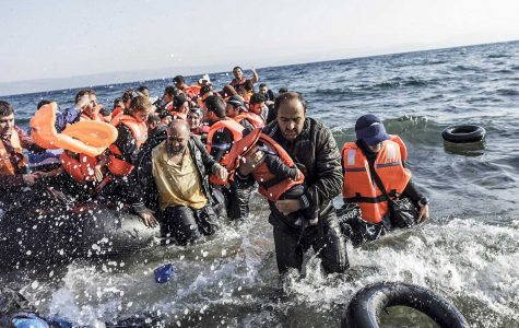 While the U.S. predicts that they will accept 10,000 refugees in 2016, those numbers must be increased in order to save Syrian lives.