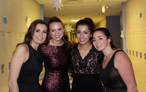 Gallery: Students Dance the Night Away at Annual Winter Ball