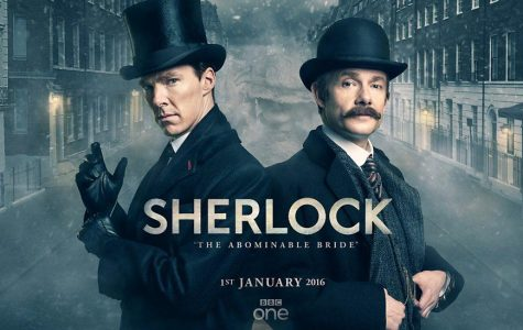Review: 'Sherlock' Travels to the Past with Special 'The Abominable Bride'