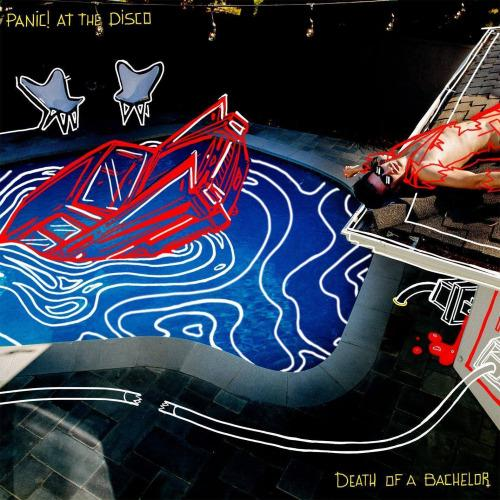 Review: Panic! At The Disco's 'The Death of a Bachelor' Reveals Brendon Urie's Raw Talent