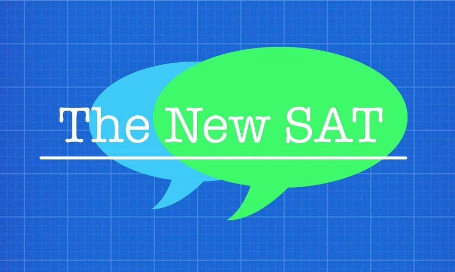 SAT Undergoes Transformation