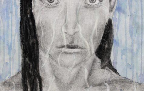 AP Art Classes Highlight Student Talent