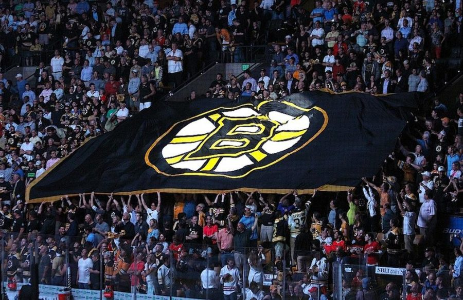 What's Next for the Boston Bruins