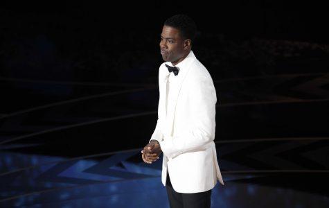 88th Academy Awards: Host Chris Rock Thrives Despite Backlash About Lack of Diversity