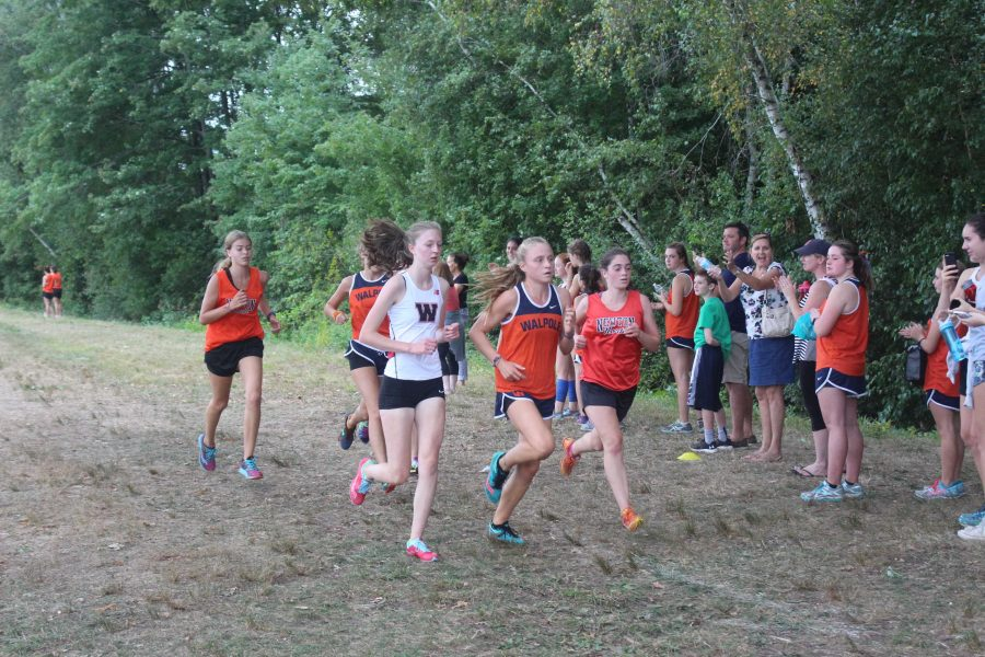 Gallery: Tierney and Forester Lead Quad Meet Sweep; Boys XC Moves to 2-3 with Framingham Win