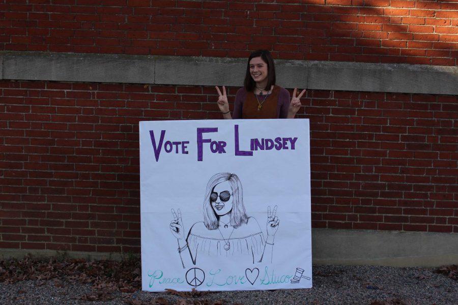 Lindsey Sullivan Wins SEMASC President-Elect
