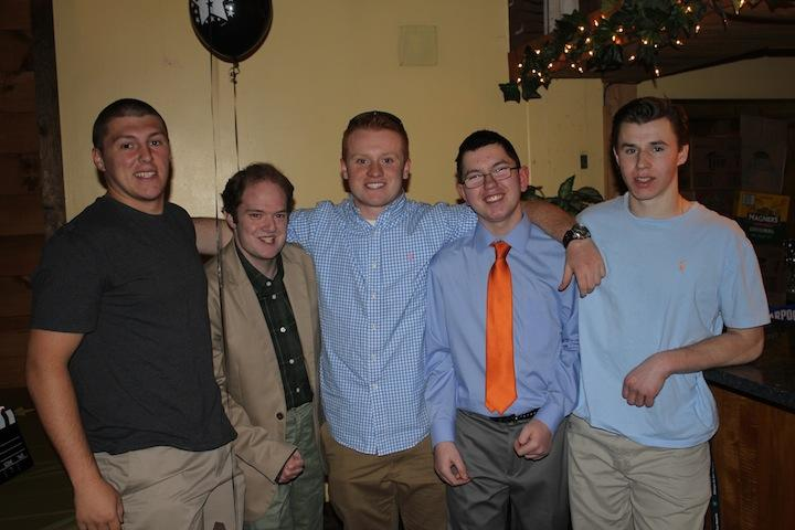 Gallery: Students and Buddies Participate in Annual Best Buddies Dance
