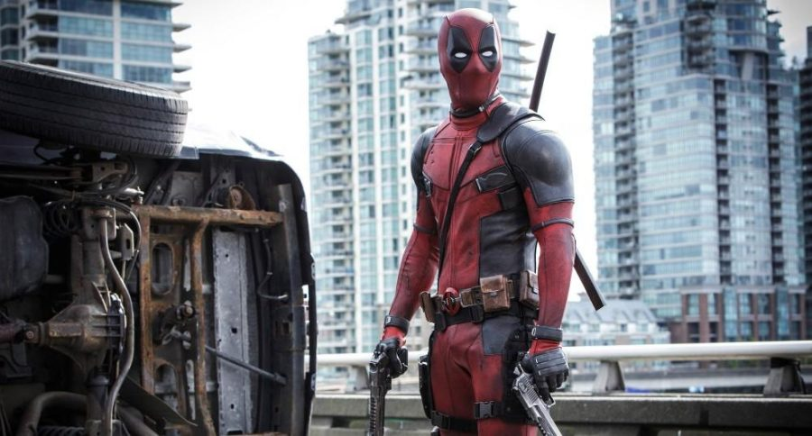 Review: R-rated and Unconventional, Marvel Superhero Film 'Deadpool' Crushes the Box Office