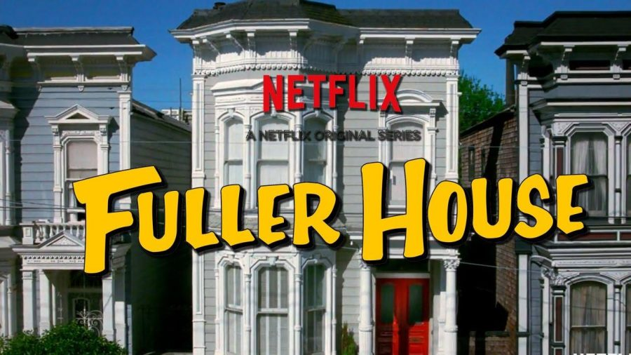 Review: 'Fuller House' is Picked Up for a Second Season Despite Negative Criticial Reception