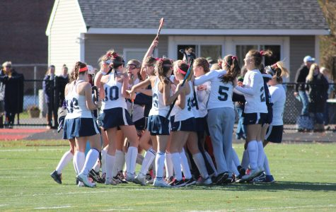 Gallery: Porkers Are Crowned D1 South Sectional Champions