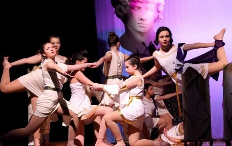 Gallery:  WHS Dance Company Wows Audience with