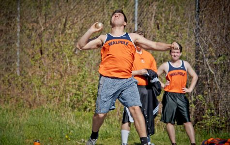 Campobasso Cements Himself as One of Walpole's All-Time Great Throwers