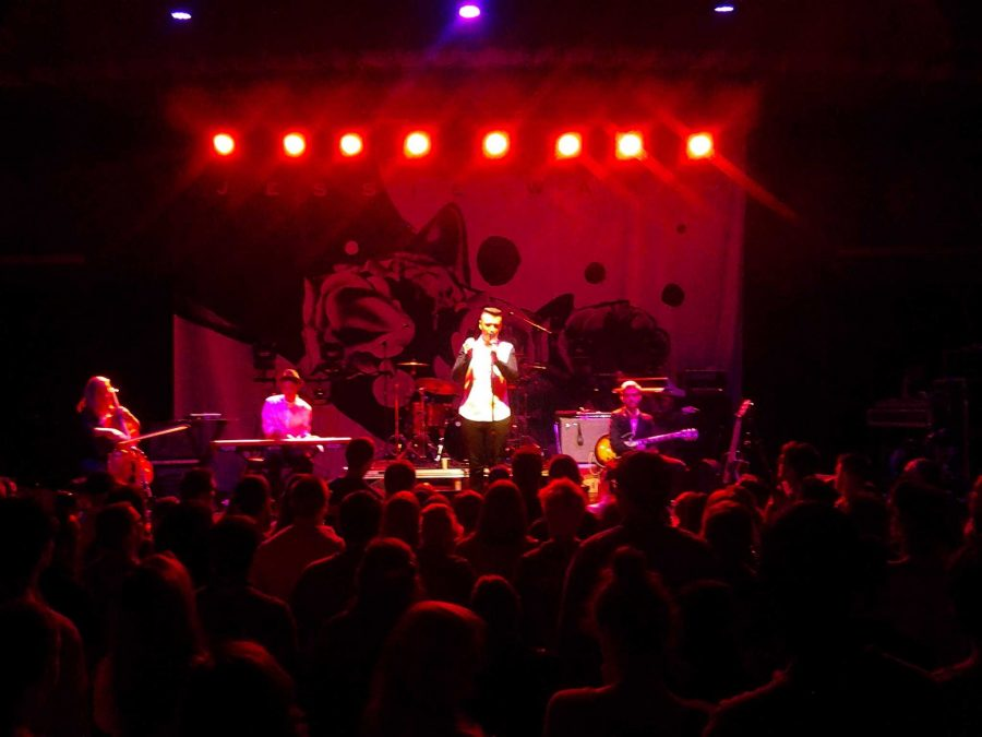 Local Venues Offer Variety for Music Fans