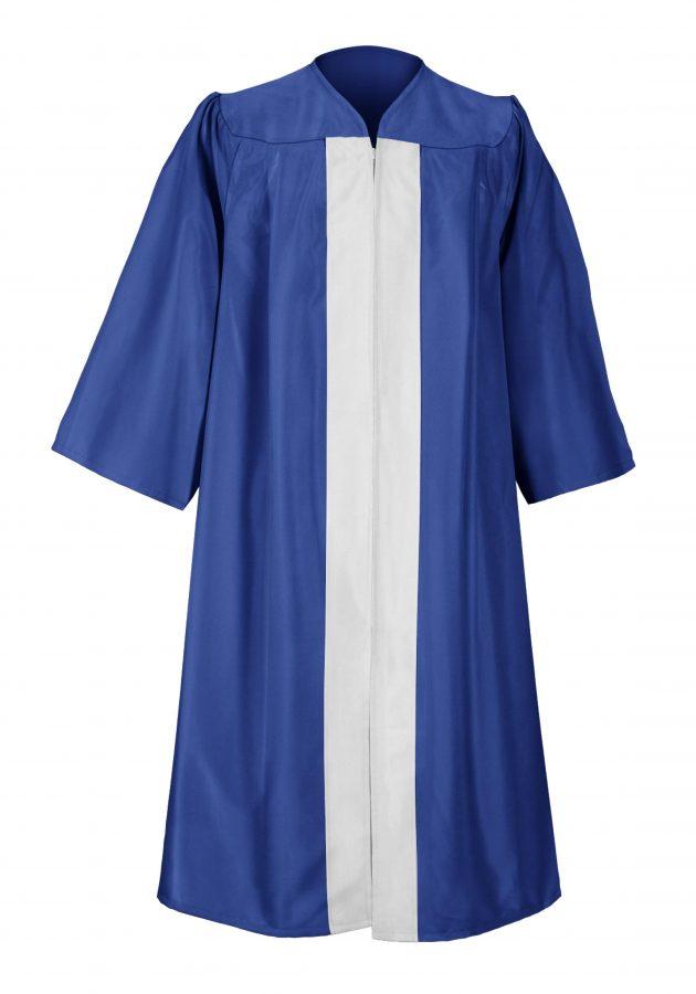 Graduating Class Will Wear Gender Neutral Gowns