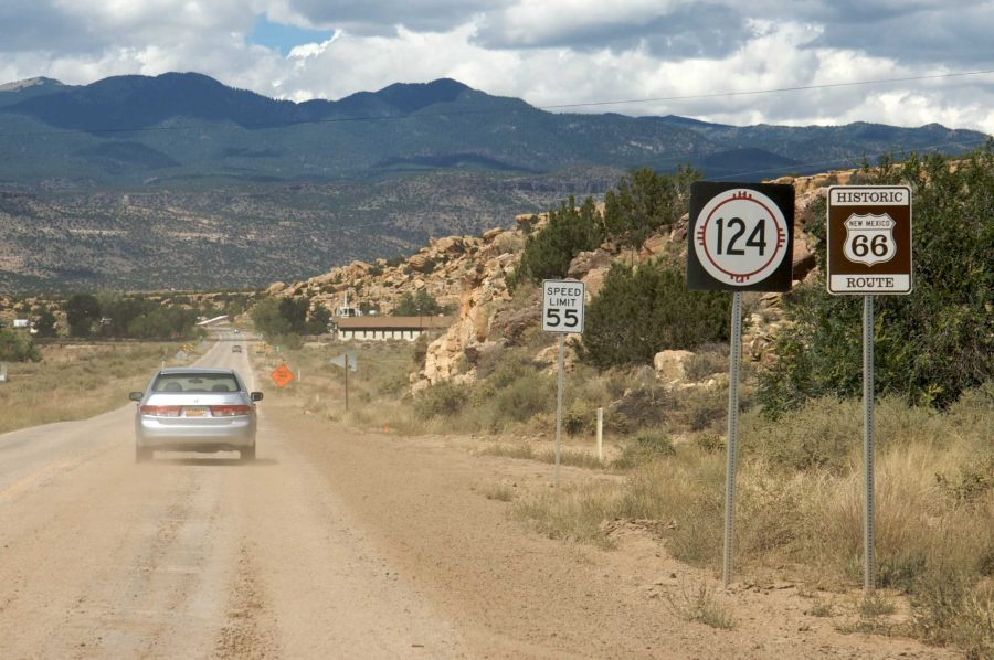 Road Trips Endure as Rite of Passage for Teenagers