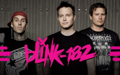 "Blink-182 returns from their hiatus with their newest album ""California."" The single ""Bored to Death"" from the new album was already a big success, and the album is set to be released on July 1. ""California"" is already shaping up to be one of the most anticipated releases of the summer."