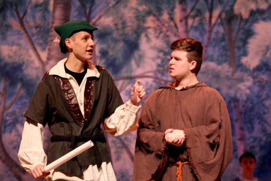 Walpole High School Drama Club to Present Fall Production