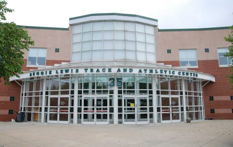 Future of MA Track and Field at the Reggie Lewis Center Remains Uncertain
