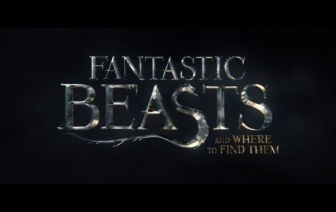 Review: J.K. Rowling Invites Audiences Back to her Wizarding World through 'Fantastic Beasts'