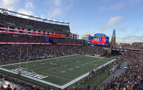 Tom Brady Leads New England Patriots to Another AFC Championship