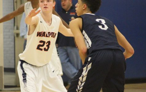 Boys Basketball defeats Framingham, 59-52