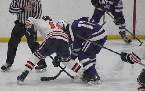 Gallery: Boys Hockey Wins Songin Cup