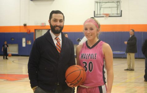 Fogarty Achieves 1,000 Point Milestone