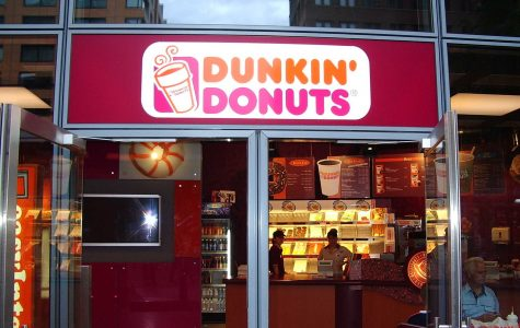 Hallway Talk: Walpole High Runs on Dunkin'