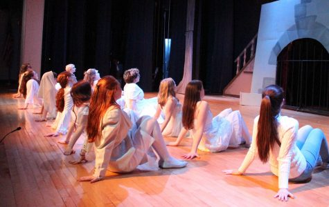 Gallery: Students Perform in