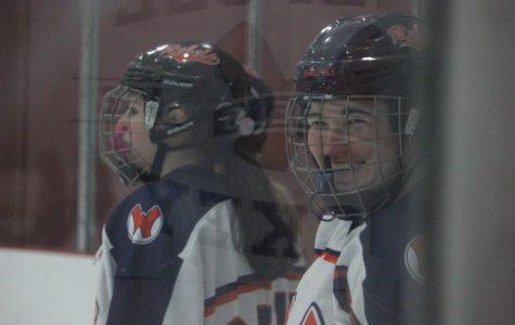 Gallery: Walpole Girls Hockey Loses to Duxbury 2-1