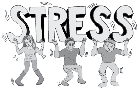 How to Overcome Your Stress
