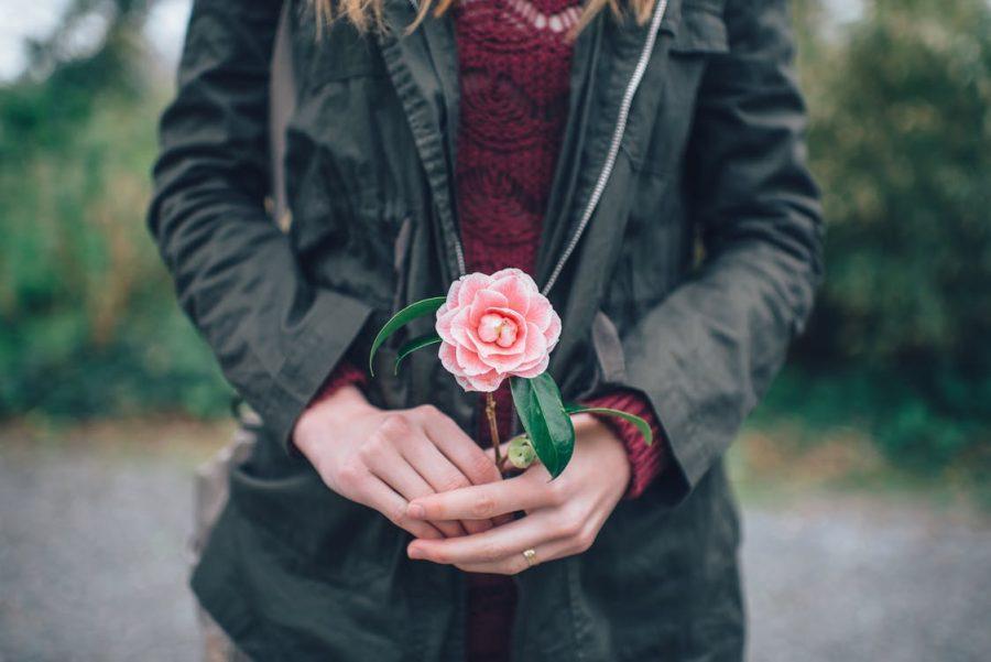 Winter to Spring Wardrobe Transition Tips