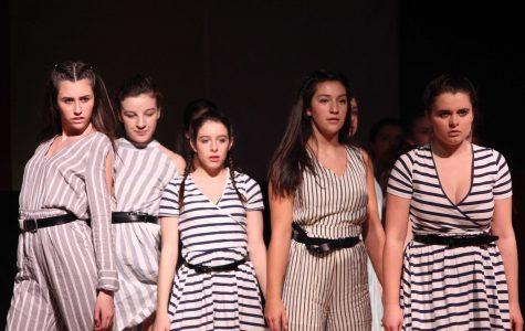Gallery: Walpole High School Dance Company Presents