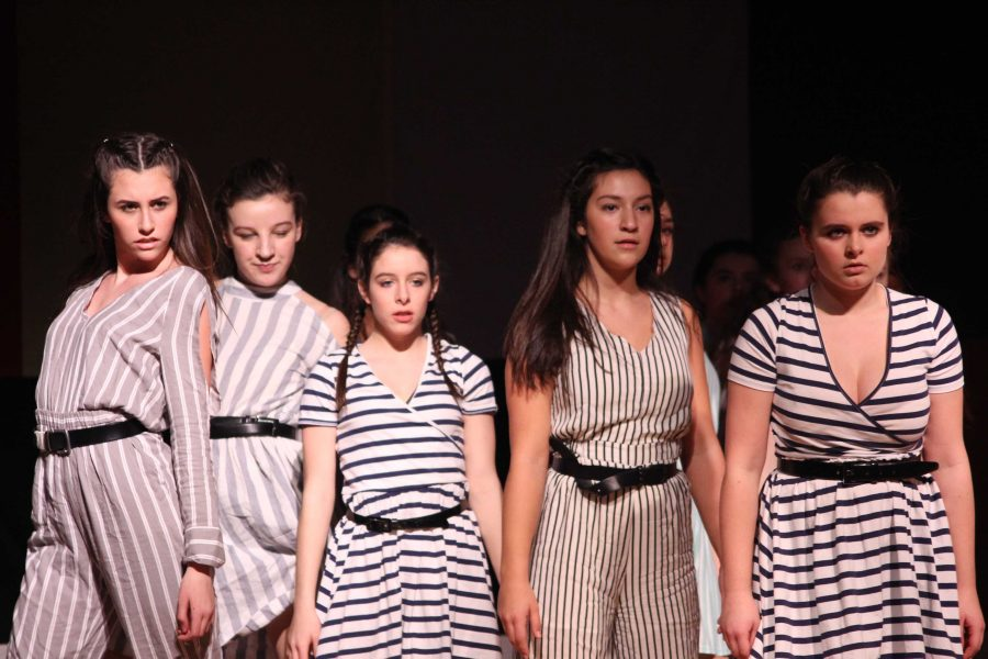 Gallery: Walpole High School Dance Company Presents