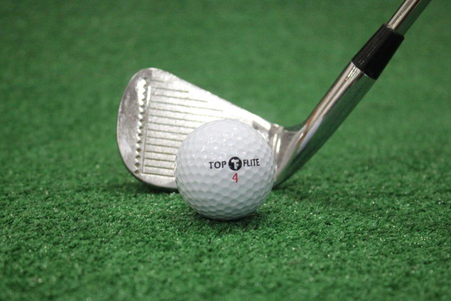 WHS Establishes its First Female Golf Team