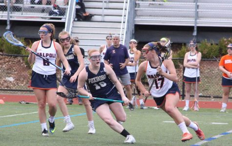 Girls Lacrosse Looks to Return to the Division II State Championship