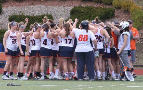 Gallery: Walpole Girls Lacrosse (3-0) Beats Foxboro 8-7