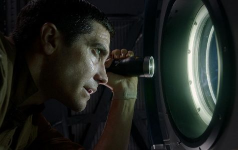 """Review: """"Life"""" Injects Adrenaline Into Galactic Movie Genre"""