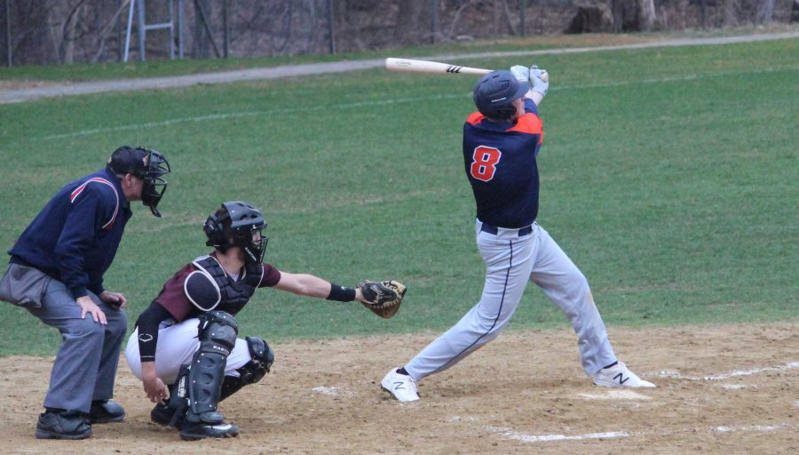 Rough Patch: Baseball Loses Three Games In A Row