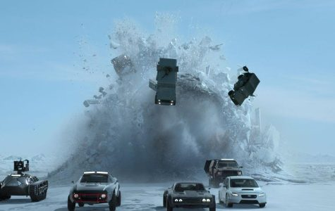 """Review: Action Packed """"Fate of the Furious"""" Tremendously Close To Gaining $1 Billion"""