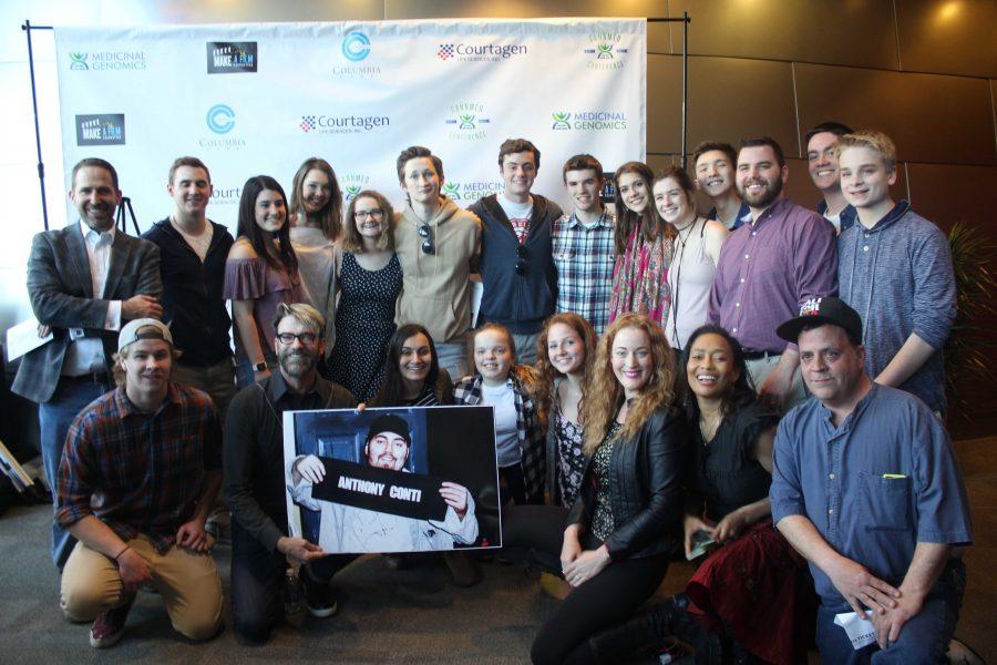 Nurse Jackson Creates Scholarship to Honor Anthony Conti