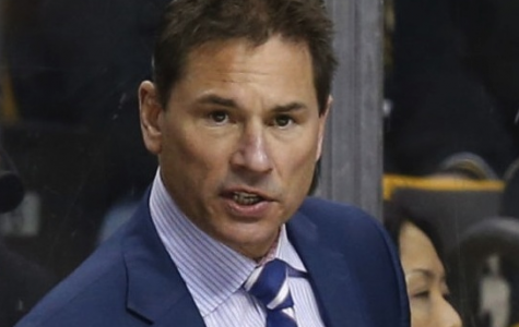 Bruins Name Bruce Cassidy Head Coach