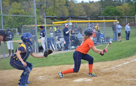 Softball Clinches Spot in Playoffs