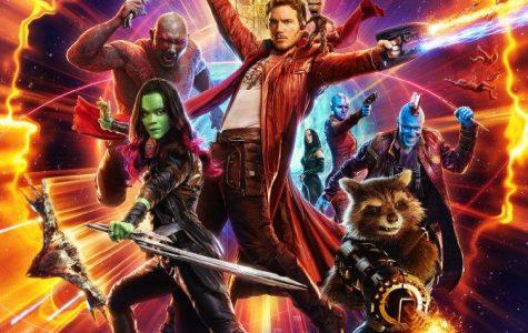 "Review:  Hilarious ""Guardians of the Galaxy Vol. 2"" Kick-starts Summer Blockbuster Season"