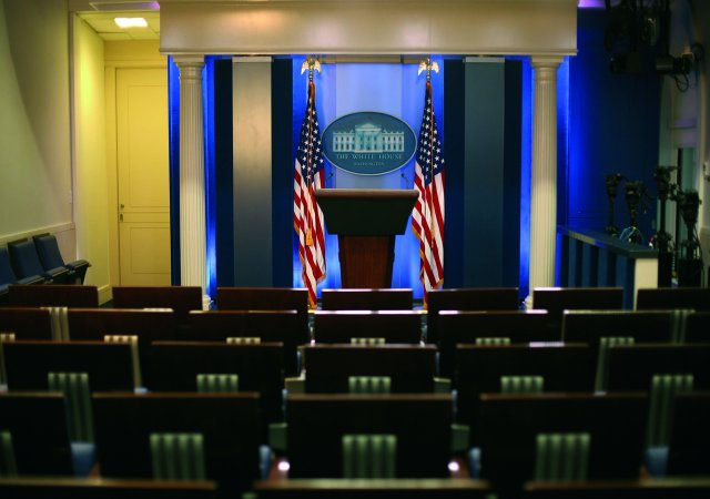 Freedom of the Press: the Key to Preserving Democratic Ideals
