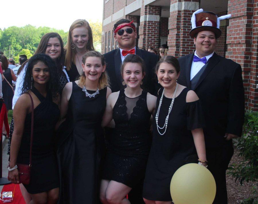 The 15th Annual Walpole High School Film Festival